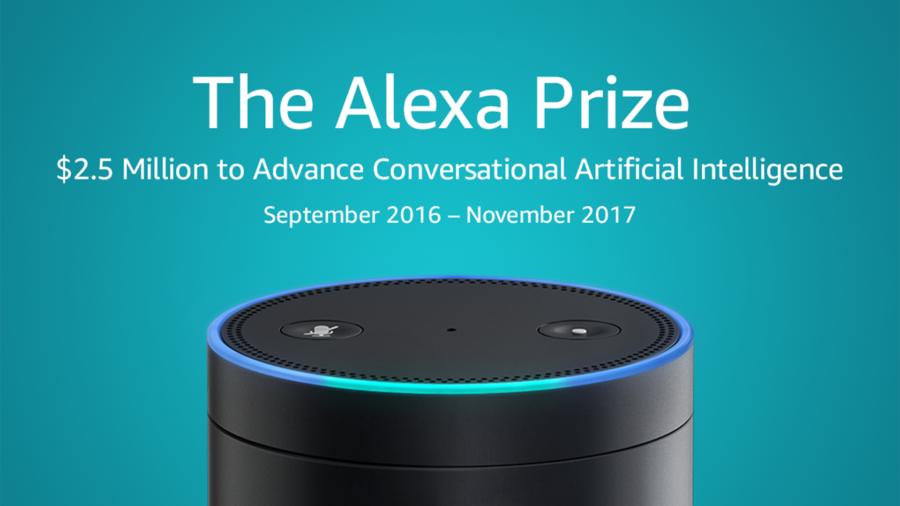 Alexa Prize